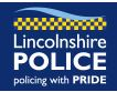 Skegness Library Police Surgery