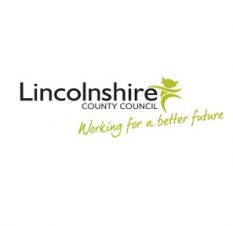 Lincolnshire County Council - Carriageway Maintenance Works on Kennedy Avenue