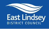 Notice of Election of District Councillors
