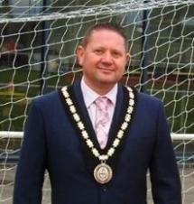 Message from the Mayor of Skegness